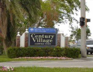 Deerfield Beach Century Village